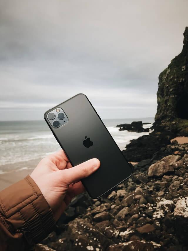 Top 10 besten Smartphones