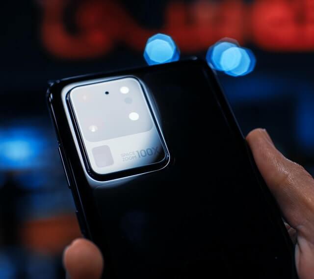 Top 10 besten Smartphones 2020