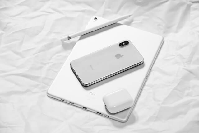 iPad iPhone Reparatur