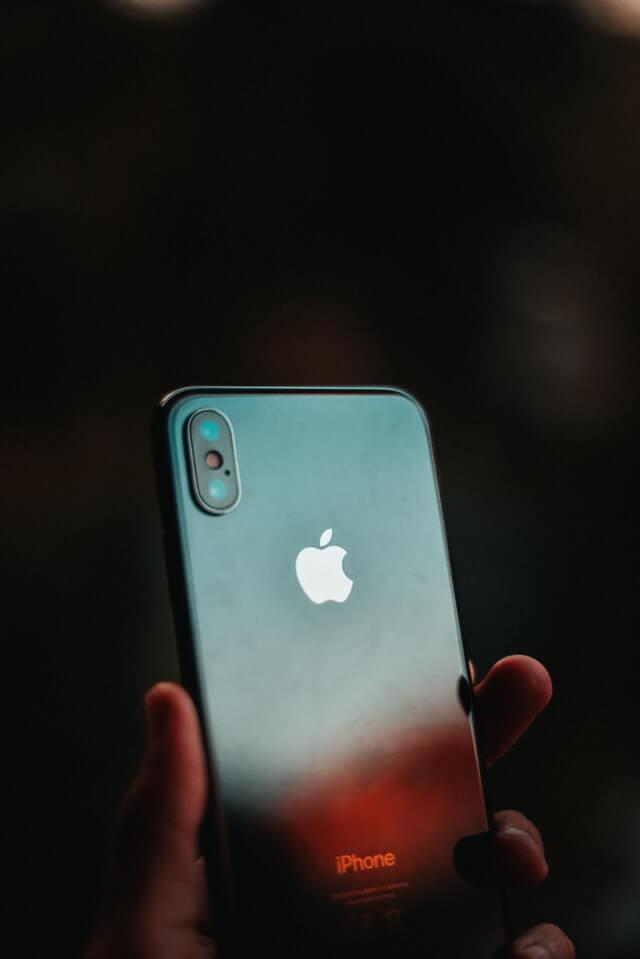 iPhone XS Max Reparatur Berlin
