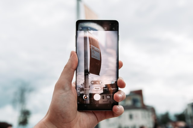 Samsung Galaxy S10 Reparatur Berlin