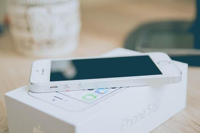iPhone 5s Handy reparatur Berlin