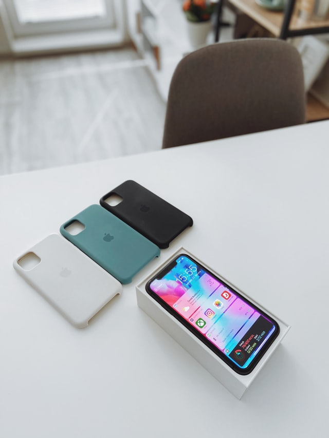 iPhone 12 Mini Reparatur berlin