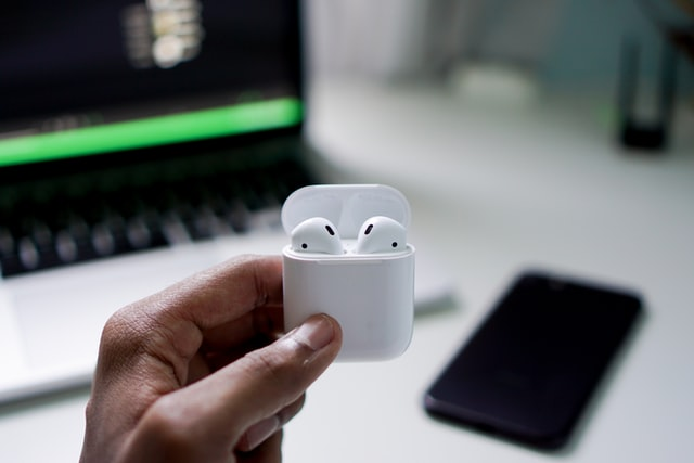 AirPods 2. Generation Reparatur Berlin